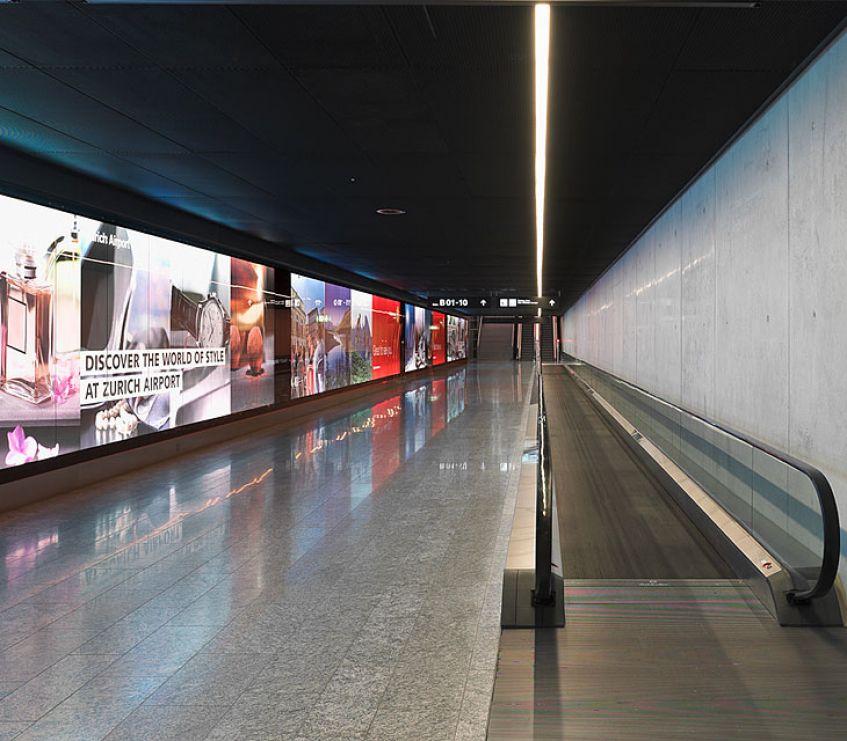 Flughafen-Zürich