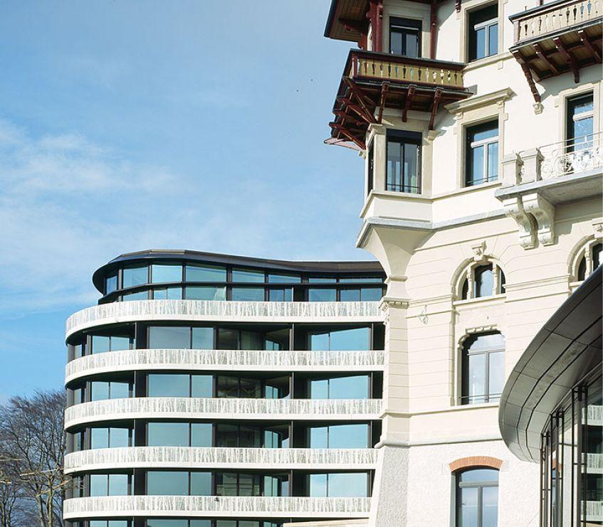 Dolder Grand, Zürich